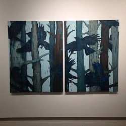 The Sohns Gallery  Presents works by  Magnus Johnstone
