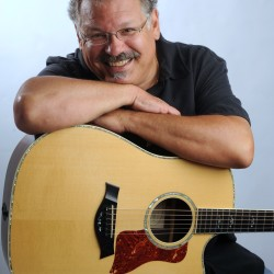 Denny Breau performs at the Dexter Wayside Theatre on Sat. July 25.  Tix $10.