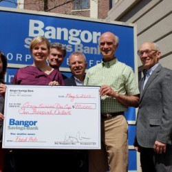 Maine Foundations Donate 75 000 In Aid For Those Affected By Recent Mill Closures Bangor
