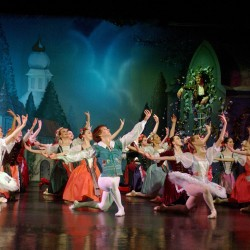 Maine State Ballet's Coppelia