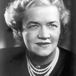 After brief campaign, Margaret Chase Smith added to list of influential American women