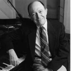 SummerKeys Founder/Director/PIANIST, Mr. Bruce Potterton