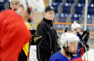 Ex-Biddeford hockey coach to guide archrival Thornton Academy