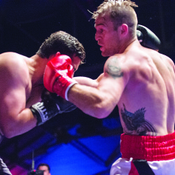 Boxing returning to the Portland Expo