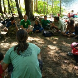 To apply for a Camp Forest campership, please call 207 930 9766. Visit www.campforestmaine.com for more information.