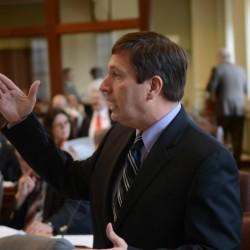Tax cut rift between Maine Republican Senate, House leaders deepens