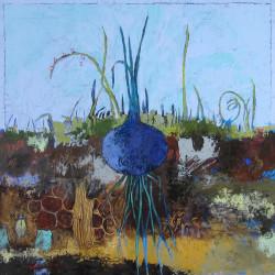 Summer Stable Show at MFT Gallery highlights a dozen Maine artists