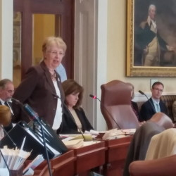 Maine House says no to physician-assisted suicide law
