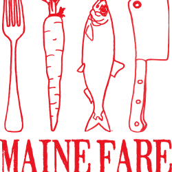 Maine Fare logo