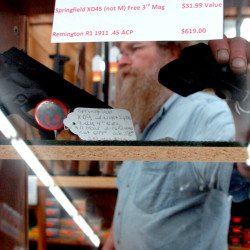 Want to buy or sell a gun? Here's how it works