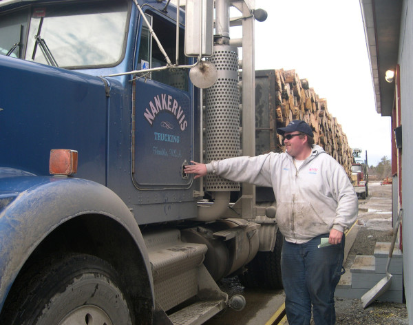 Trucking as an economic indicator: What are big rigs telling us
