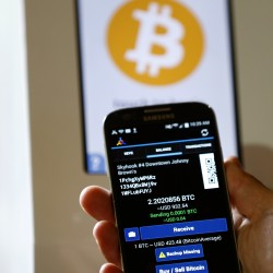 State securities officials issue warning about Bitcoin, digital currencies