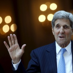 Iran, powers hold 'substantive' nuclear talks