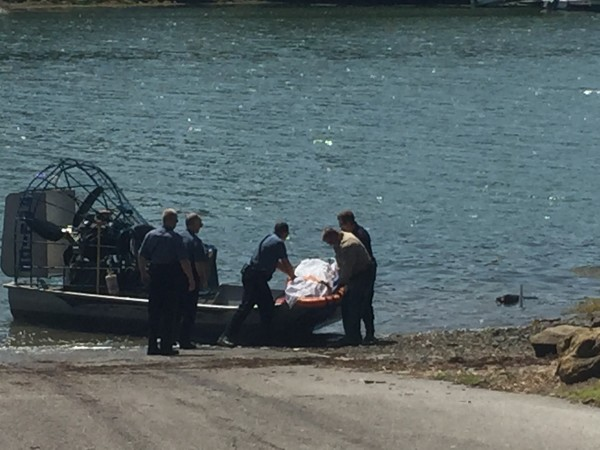 Body found Tuesday in Brunswick identified as West Bath man