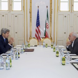 U.S., allies set the stage to increase pressure on Iran