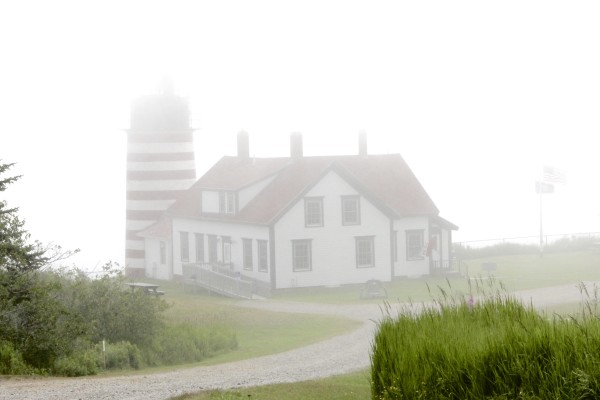 The West Quoddy Head Light Station is still operational, keeping the waters safe when the fog rolls in. Yankee magazine named West Quoddy the &quotbest lighthouse&quot in its May/June edition.