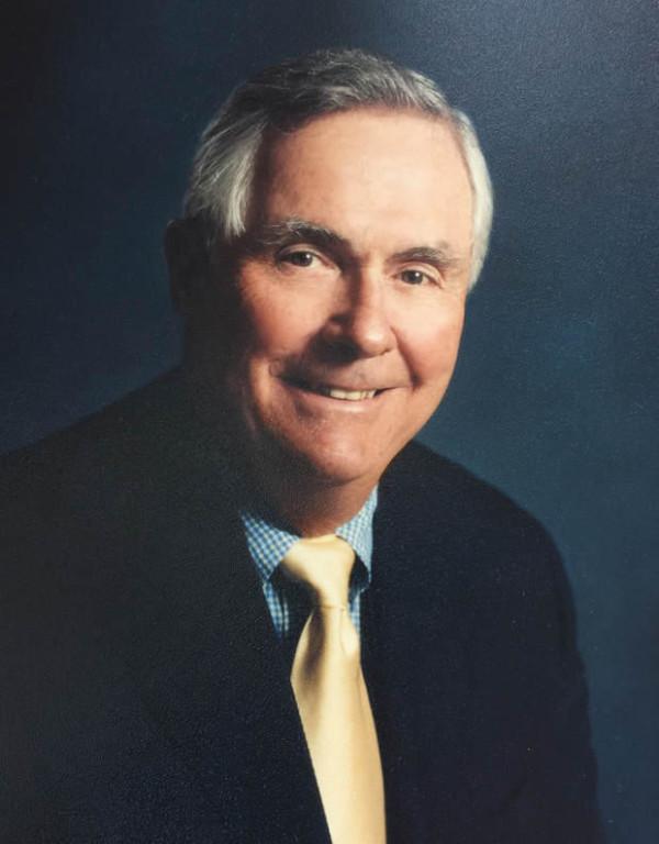 James Costello Sr.