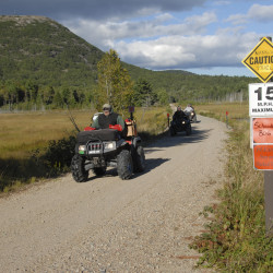 Millinocket asking for help to buy ATVs for police officers