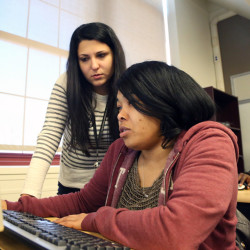 Attend a FAFSA In-Person Help Session on January 26