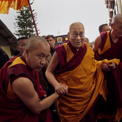 Why is China afraid of the Dalai Lama?