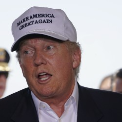 'Ratings machine' Trump, ever the modest one, offers tips to the candidates