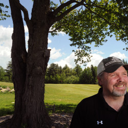 Senior golfer, bowler from Orono not slowing down; captures club tourney in Old Town