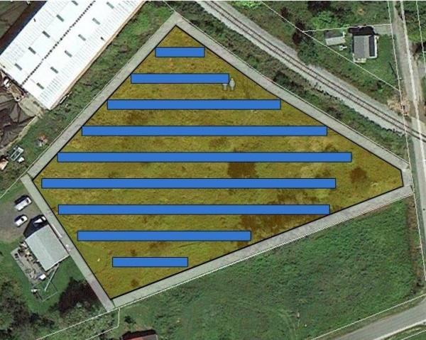 1,100-panel solar farm eyed for Rockland — Business