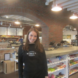 Main Street building in Rockland to house indoor market for local food