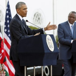 Obama warns Uganda over anti-gay law