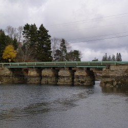 South Bristol residents fight state over design for bridge in 'pretty little town'