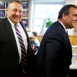 New year is time for Paul LePage, version 2.0