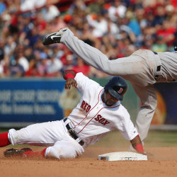 Sox open season's second half with series against rival Yanks at Fenway