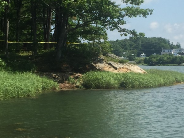 Man found dead in Brunswick river — Midcoast — Bangor