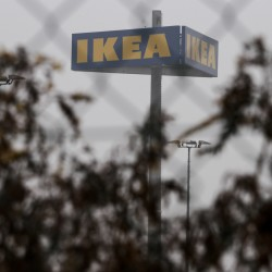IKEA takes meatballs off menus in Europe after horsemeat found