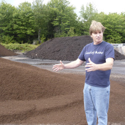 Washington County business plans expansion to turn lobster plant's waste in lobster compost