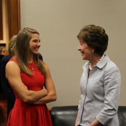 Poland teen with diabetes testifies before U.S. Senate committee