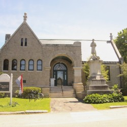 Millbridge library to sponsor memorial walk