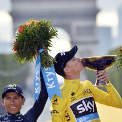 Tour de France triumph made on cobbles, winner Nibali says