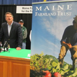 Maine's universities should walk the talk on local foods, farms