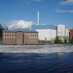 Michaud calls for investigation into Nova Scotia paper mill subsidies