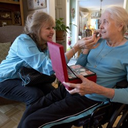 Monthly Brunch & Learn: Cape Memory Care, A Woodlands Senior Living Community