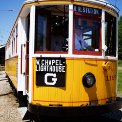 Seashore Trolley Museum 75th Anniversary Grand Celebration
