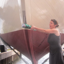 Historic midcoast schooners get overhaul