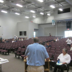 St. George turnout saves RSU 13 budget