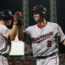 Jeter, Trout propel American League all-stars to victory