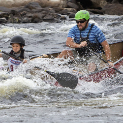 Penobscot River Whitewater Nationals Regatta weekend results