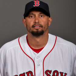 MLB trades: Dempster to Texas, Victorino to Dodgers, Pence to Giants