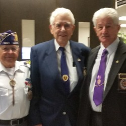 Maine Silver Star ceremony in Hermon pays tribute to POWs, Purple Heart recipients