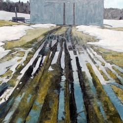 Summer Stable Show at MFT Gallery highlights a dozen Maine artists