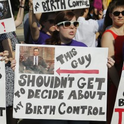 Obama administration moves toward new rule on contraceptives